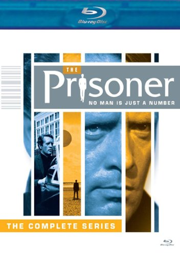 The Prisoner: The Complete Series [Blu-ray] by A&E