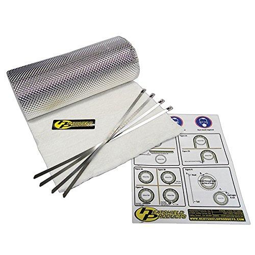 Heatshield Products 176005 Heatshield Armor Kit 1/2
