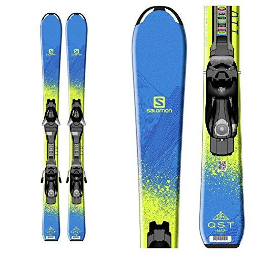 All Terrain Junior Skis - 4