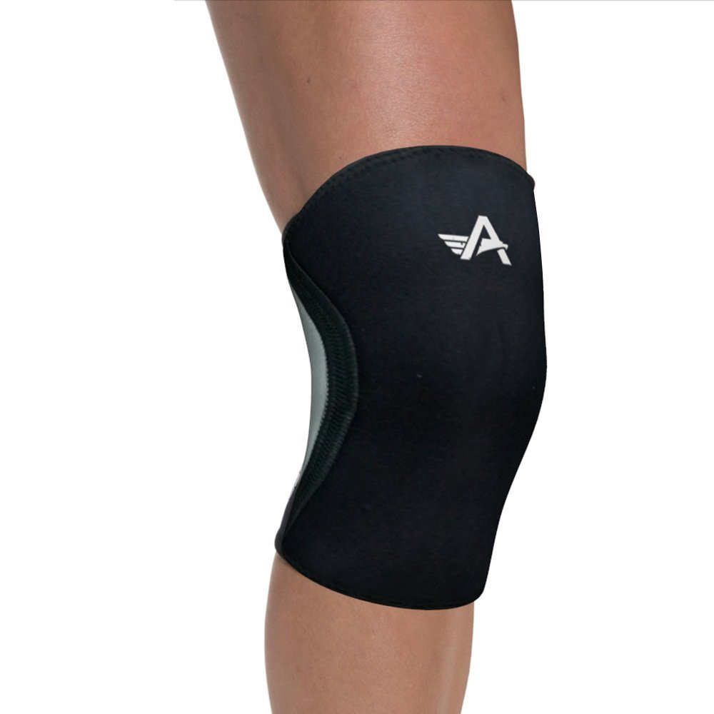 5mm Compression Knee Sleeves xRxoa4
