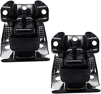 1 PCS FRONT LEFT OR RIGHT MOTOR MOUNT For 2008-2009 Chevy Tahoe 5.3L; 6.0L; 6.2L