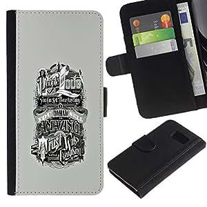 """JackGot ( Gente amo"""" ) Sony Xperia Z1 Compact / Z1 Mini (Not Z1) D5503 la tarjeta de Crédito Slots PU Funda de cuero Monedero caso cubierta de piel"""