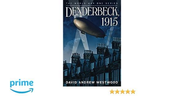 David Andrew Westwood