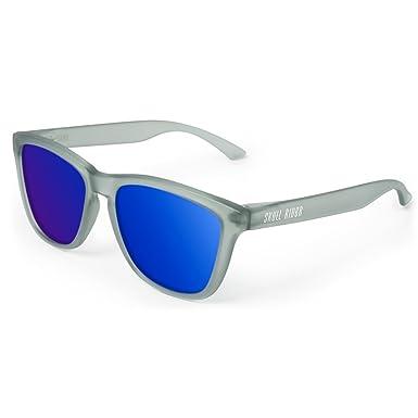 FEIDU Herren Sonnenbrille grau Grau cPY3OGnpx