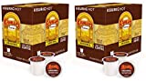 Timothy's Kahlua Blend, Single Serve Coffee K-Cups, 48-Count For Brewers