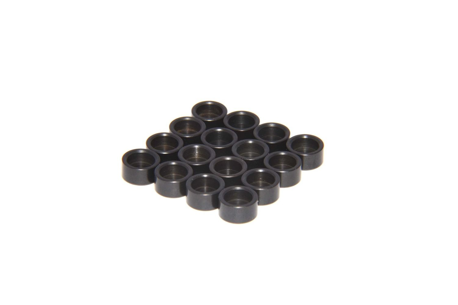 Competition Cams 621-16 Valve Lash Caps for 11/32' Valve Stem Diameter.210' Tall.080' Thick