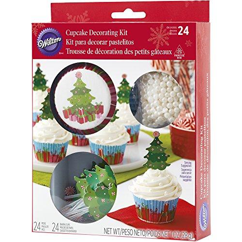e Cupcake Decorating Kit ()