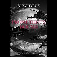 Prometheus Bound (Hackett Classics)