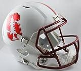 STANFORD CARDINAL NCAA Riddell SPEED Full Size REPLICA Football Helmet