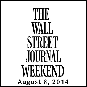Weekend Journal 08-08-2014 Newspaper / Magazine
