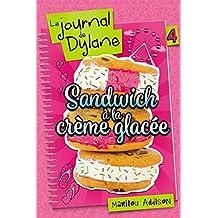 Sandwich à la crème glacée - Nº 4