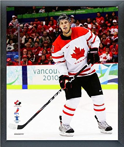 Ryan Getzlaf Team Canada NHL 2010 Olympics Action Photo (Size: 12
