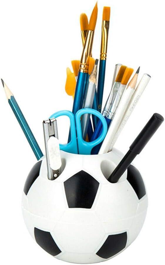 INGHU Portalápices para bolígrafo, Organizador de Mesa de plástico ...