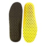 Insoles Shoes Review and Comparison