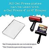 Gel Press Printmaking Plates