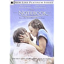 The Notebook / Les pages de notre amour