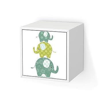 Möbeldeko Design Kindermöbel Für Ikea Valje Wandschrank 1 Tür