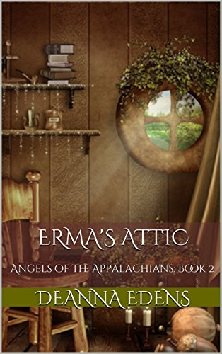 Erma's Attic: Angels of the Appalachians Book 2 cover