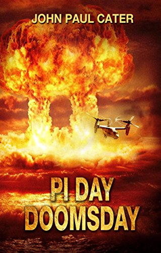 PI DAY DOOMSDAY by [CATER, JOHN PAUL]