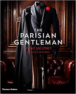 43c43a4012b0 The Parisian Gentleman  Amazon.fr  Hugo Jacomet  Livres