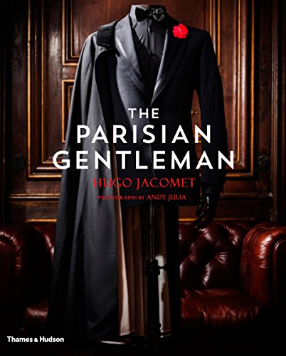 The Parisian Gentleman - Park Andy Art