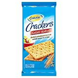 Colussi Salted Crackers - 250g (0.55lbs)