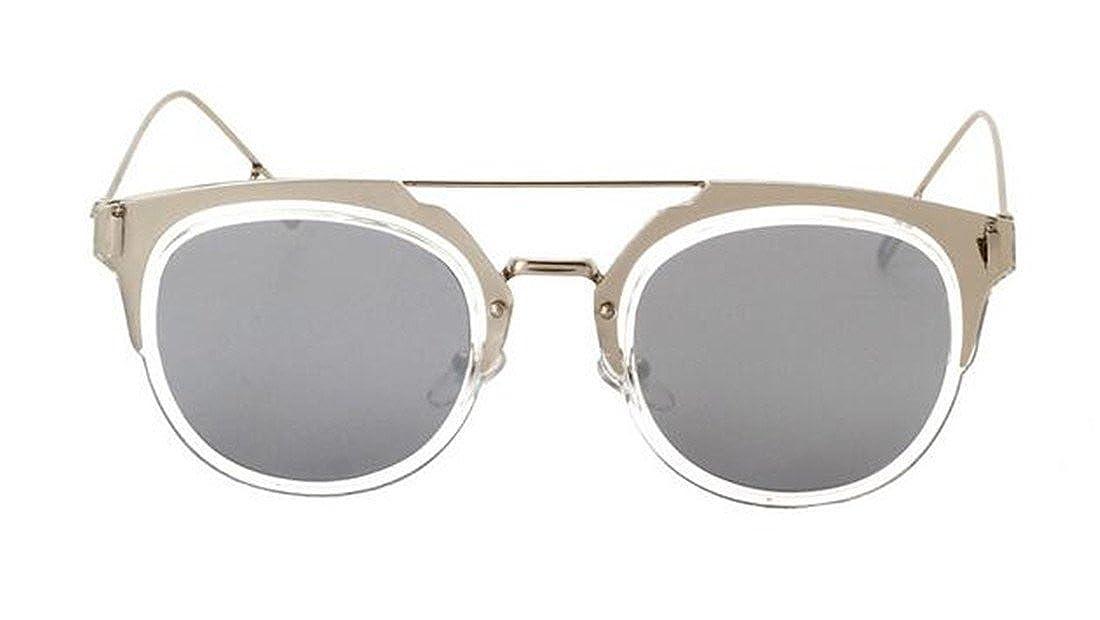 e5ad3628ba Amazon.com  GAMT Desginer Vintage Sunglasses Retro Full-rim Metal Frame  Round Lens Fashion Style Gold Frame Silver  Shoes