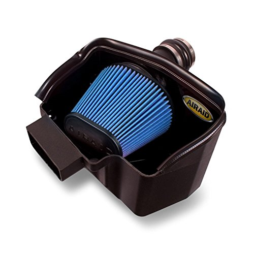 Airaid 453-260 AIRAID MXP Series Cold Air Dam Intake System