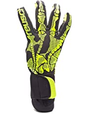 Reusch Guanti Portiere Pure Contact X-Ray G3 3970193 7040 Calcio Halloween