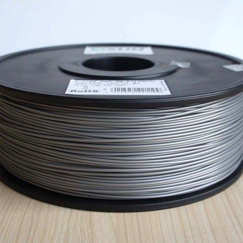 esun-175mm-silver-1kg-221lb-hips-3d-printering-filament-for-3d-printer-upreprapflash-forge-makerbot