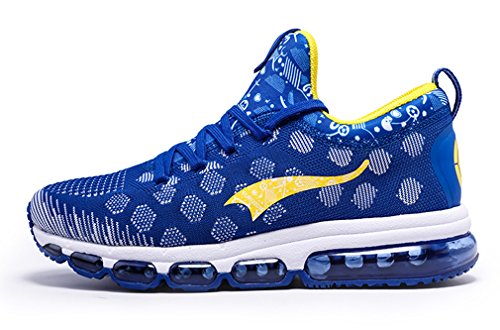 Running Blue OneMix Upper Sneakers Mesh Trainers Cushioning Unisex Sports 8pRxpqYwA