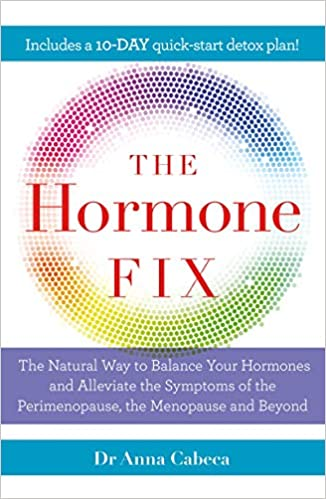 Amazonfr The Hormone Fix The Natural Way To Balance Your