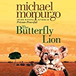 The Butterfly Lion | Michael Morpurgo,Christian Birmingham - illustrator