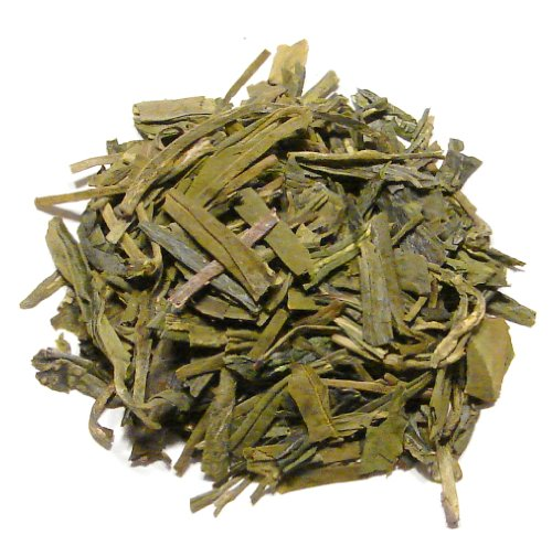 Dragonwell Tea- 2Lb- Open Leaf Green Tea
