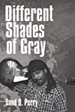 Different Shades of Gray, Sand Q. Perry, 1456892355