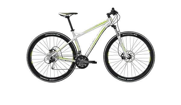 Ghost - Bicicleta de montaña (17