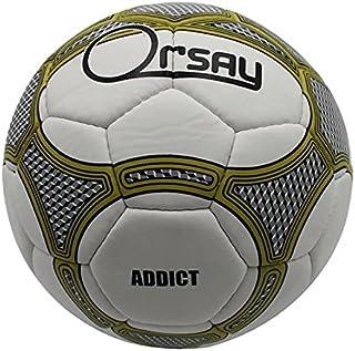 Orsay 47107.a42Ballon Football, Blanc, S