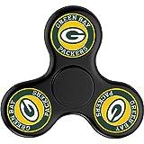 99 JIAYOU Custom Fidget Spinner Green - Bay - Packers Tri-Spinner High Speed Spin