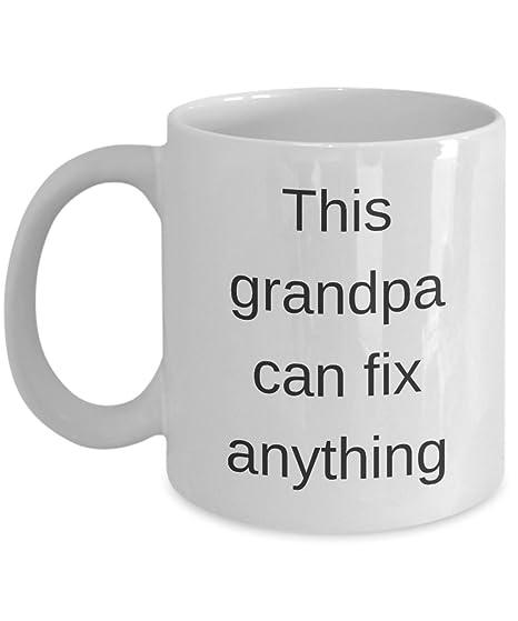Amazon.com: Este abuelo puede arreglar cualquier cosa ...
