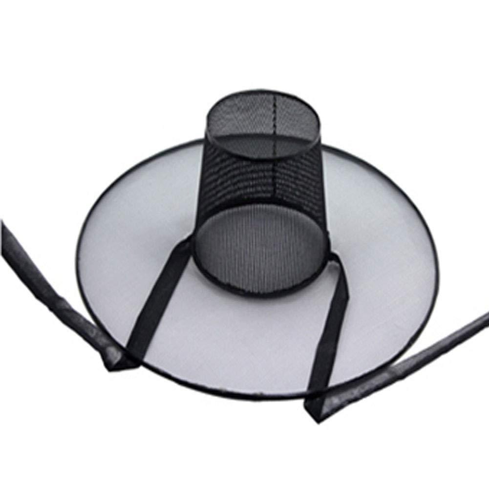 Minsok Gat Korean Traditional Hat God Korean Hat in The Kingdom Movie Black