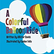 A Colorful Balloon Ride