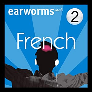 Rapid French: Volume 2 Audiobook