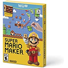 Super Mario Maker-Nla
