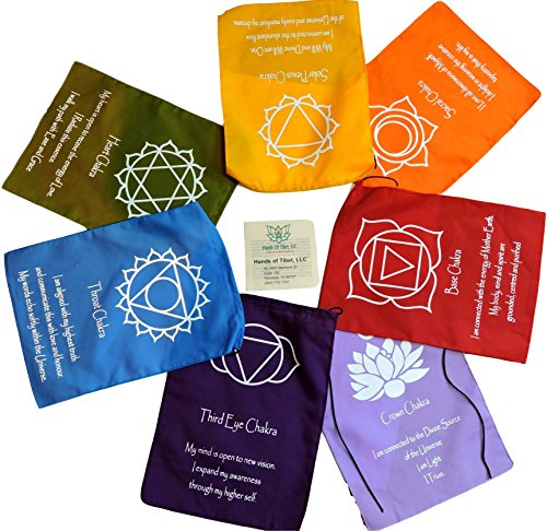 Large Seven Chakra Prayer Flags Banner Wall - Flags Prayer Make Tibetan