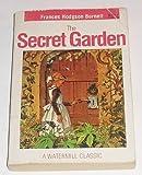 The Secret Garden, Frances Hodgson Burnett, 0816725594