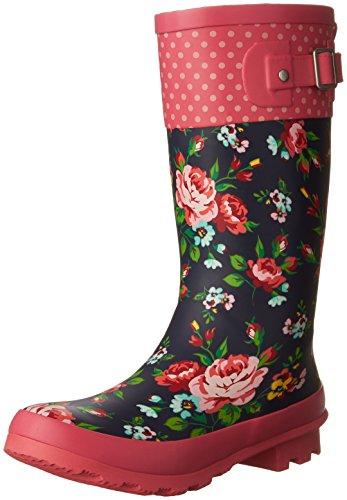 rain boots girls size 2 - 3