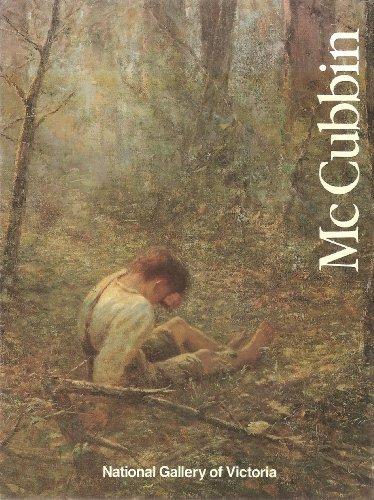 Art of Frederick McCubbin