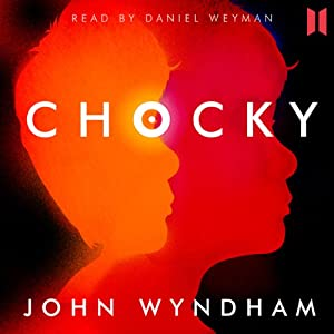 Chocky Audiobook