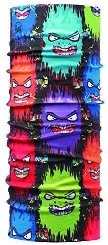 Junior Buff Jungen Multifunktionstuch Original,mehrfarbig,Terrifying,One size,108152