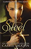 Steel, Carrie Vaughn, 0061956503